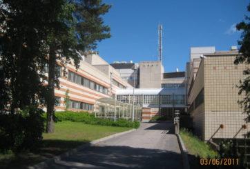 Peijas Hospital